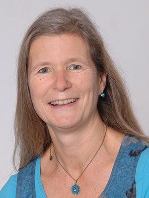Karin Gänßler