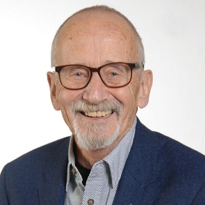 Albert Weber