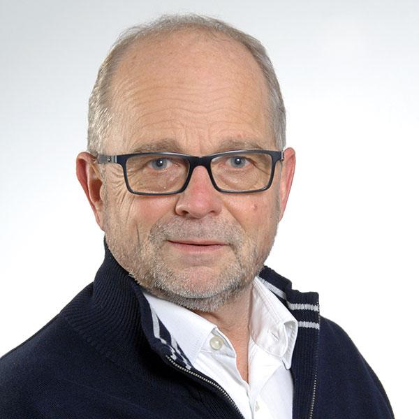 Bertram Lintener