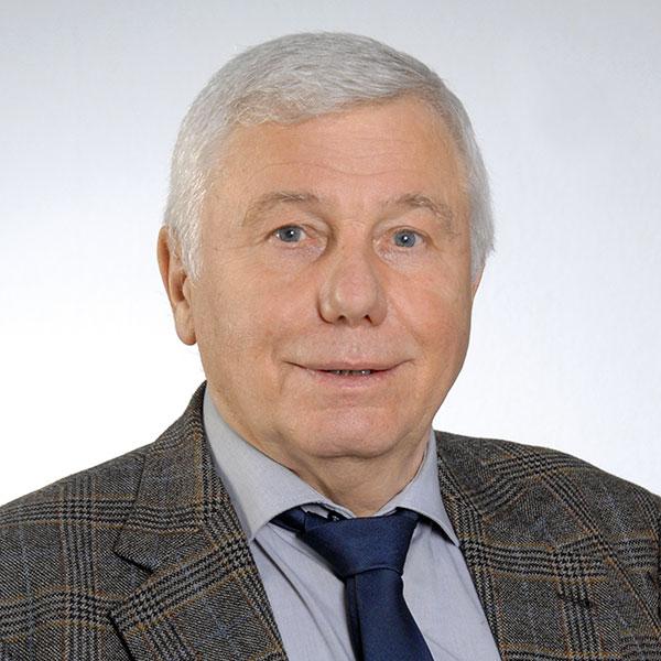Klaus Dammel