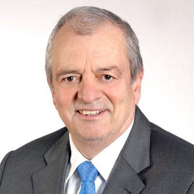 Gerhard Dernbecher