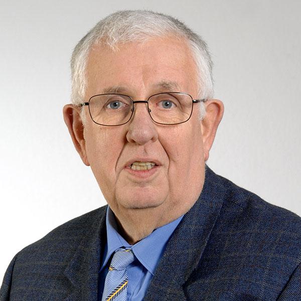 Herbert Ott
