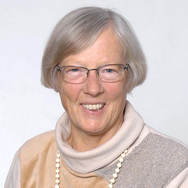 Katja Stork