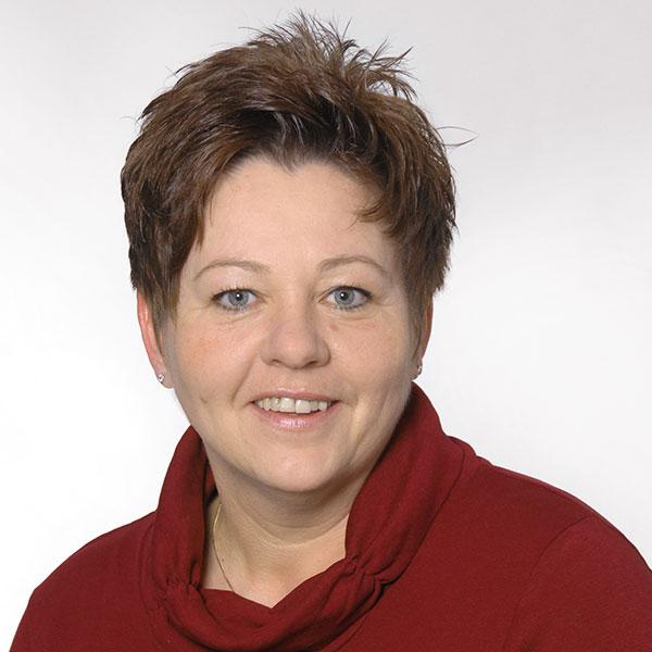 Sandra Wolf