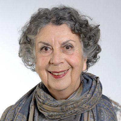 Silvia Engelage