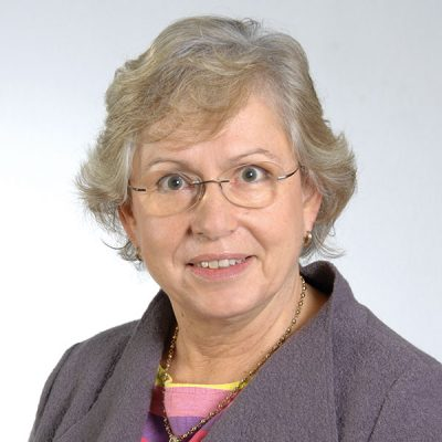 Ursula Anton-Müller