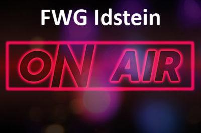 FWG Idstein - On Air